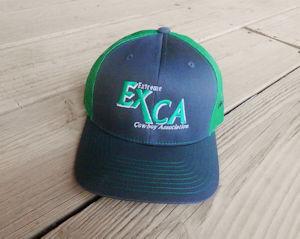 EXCA Mesh Cap